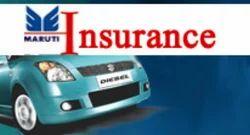 Maruti Car Insurance