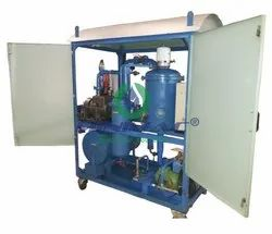 Double Stage Oil Transformer Machine