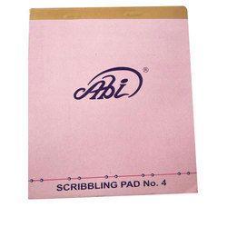 Scribbling Pad