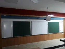 Classroom White Marker Writing Board