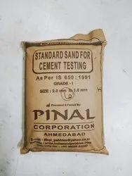 Standard Sand Grade 2 For Field Density Test