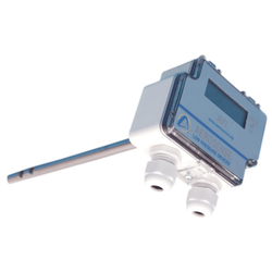 Aerosense Multipoint Averaging Flow Sensor