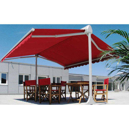 movable awning outdoor awning bhavya interiors indore id