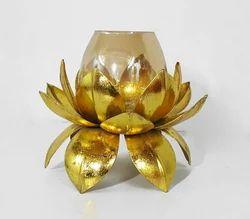 Diwali Lotus Dia
