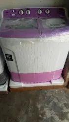 Godrej 8 Kg Semi Automatic Top Load Washing Machine, Warranty: 5 year