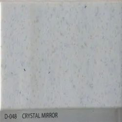 Crystal Mirror Acrylic Solid Surface