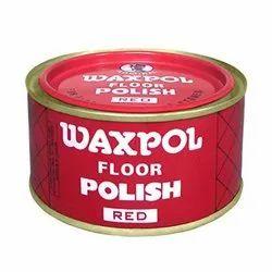 Waxpol Red Floor Polish