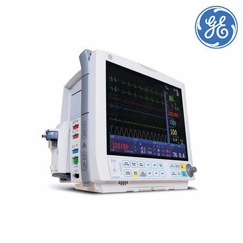 Patient Monitors - GE Healthcare Carescape Monitor B850