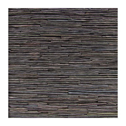 Kund Black Slate, Thickness: 18mm, Packaging Type: Box