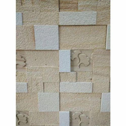 Texture Wall Stone Tiles