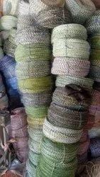Multicolor Plastic Ropes, Size: 3 Mm