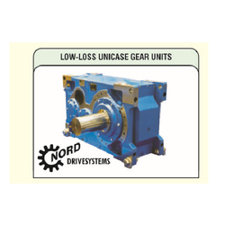 Industrial Gear Unit