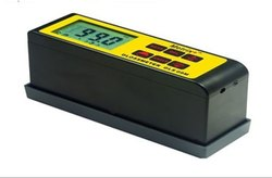 Matrix Triple Angle Gloss Meter, Model Number/Name: Gls09m, for Industrial
