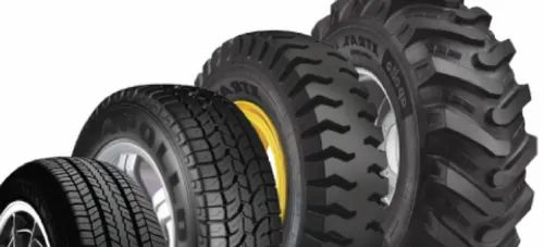 Vehicle Pneumatic Tyres