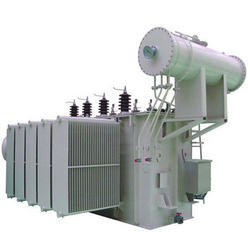 Rental Transformer, Capacity: 30 To 10 Mva
