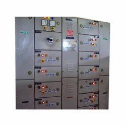 110-480v Three Phase Main DB Panel