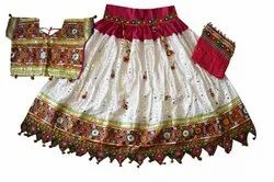 Kutch Embroidered Navratri Special Chaniya Choli