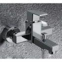 Single Lever Wall Mixer