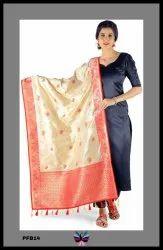 Panchhi Designer Banarasi Dupatta