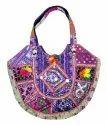 Handmade Ladies Cotton Banjara Bag