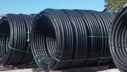 HDPE Coiled Pipes