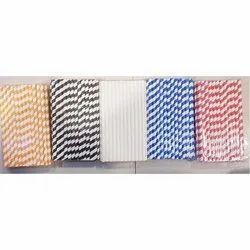 A K Distributors - Manufacturer of Paper Straws & Eco