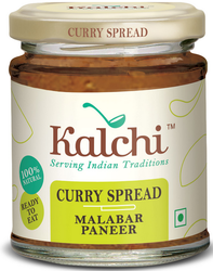 Kalchi Malabar Paneer