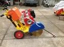 Able AB 110 D Groove Cutter