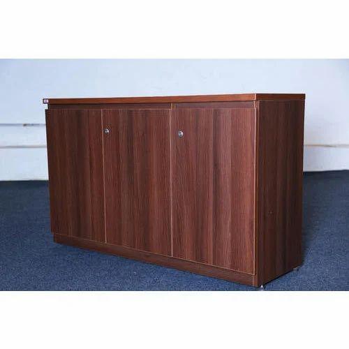 Modular Office File Storage Cabinets