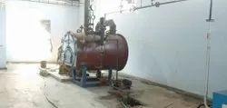 SIB Steam Boilers