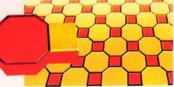 Paver Designer Bricks