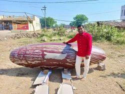 Big Size Narmada Shiva Lingam Stone For Temple