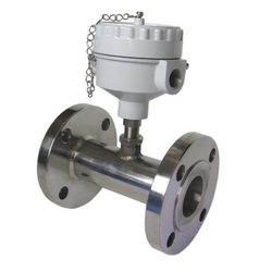 Water Meter for Flow Measurement