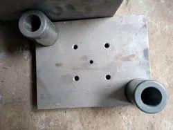 Mild Steel Mould Industrial Die