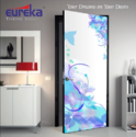 Solid PVC Theme Doors