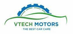 Vtech Motors-Multibrand Car Service