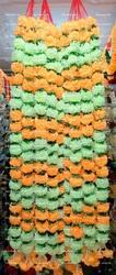 Fancy Artificial Flower Decoration Garlands VK1