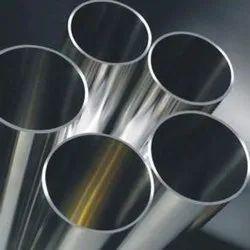Inconel 601 Round Pipe