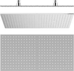 Imperial 2 Square Rain Shower - 300