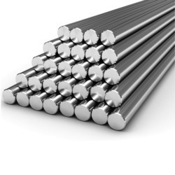 N02200 Nickel 200 Round Bars
