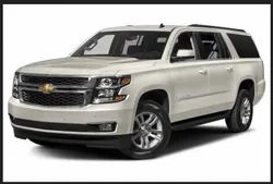 SUV Car Rental Service