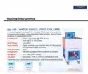Water Circulating Chillers