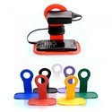 Universal Mobile Charging Stand Multicolor