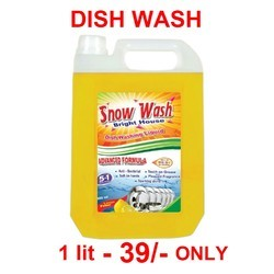 Commercial Dish Washing Liquid