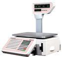 Barcode Label Printing Weighing Scale