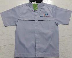 Sportsway New Industrial Automobile Technician shirt jacket
