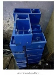 Aluminium Head Box