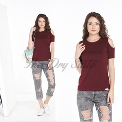 Womens Knitted Tops