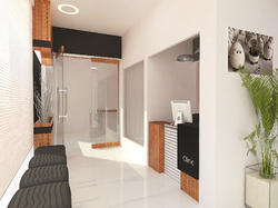 Dental Clinic Designing For Best Rate