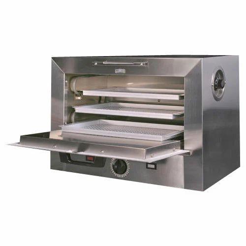 Dry Heat Sterilizer at Rs 200000/piece | ड्राइ हीट स्टेरिलाइज़र - Fanatic  Automations, Rajkot | ID: 16282506491